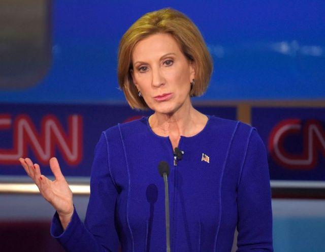 हिलेरी झूठी है, वो अमेरिका की राष्ट्रपति नही बन सकती