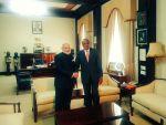 अपनी यात्रा के अंतिम दौर में केन्या पहुंचे PM मोदी ने की उहुरु केन्याता से मुलाकात