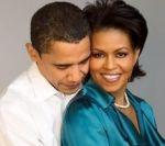 मिशेल एक ऐसी महिला हैं, जिनकी उम्र एक भी दिन बढ़ी नहीं हैः ओबामा