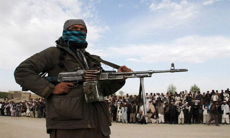 अफगानिस्तान में तालिबान ने बहाया निर्दोषो का खून, 16 मौत
