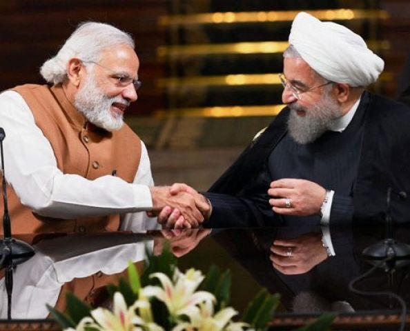 भारत-ईरान-अफगानिस्तान के बीच समझौते से पाकिस्तान घबराया !