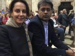 ललित मोदी और उनकी पत्नी के खिलाफ स्विस सरकार कर रही टैक्स जांच