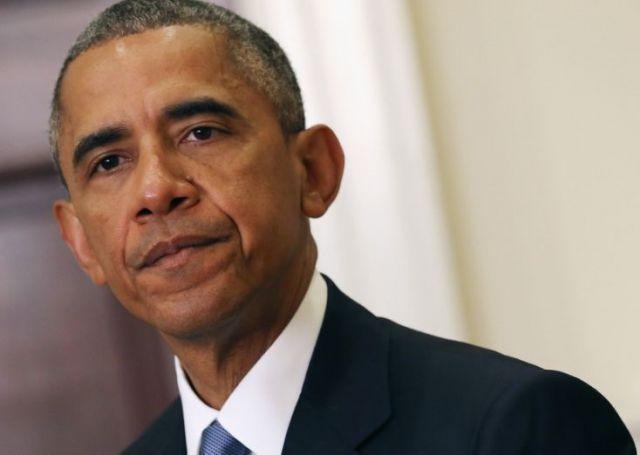 चीन की साइबर-समुद्री गतिविधियों से चिंतित ओबामा