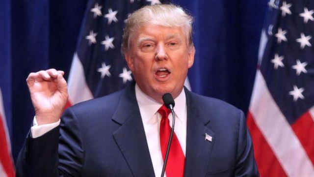 ट्रंप अगर व्हाइट हाउस पहुंचे तो 21 फीसदी अमेरिकी छोड़ देंगे देश