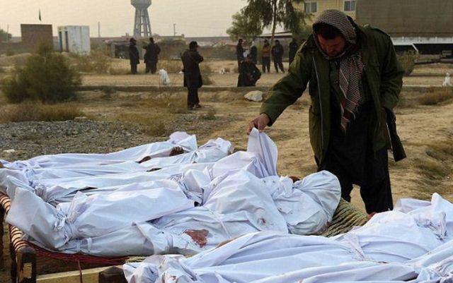 पाकिस्तान : विशेष अभियान में 27 आतंकवादी मारे गए