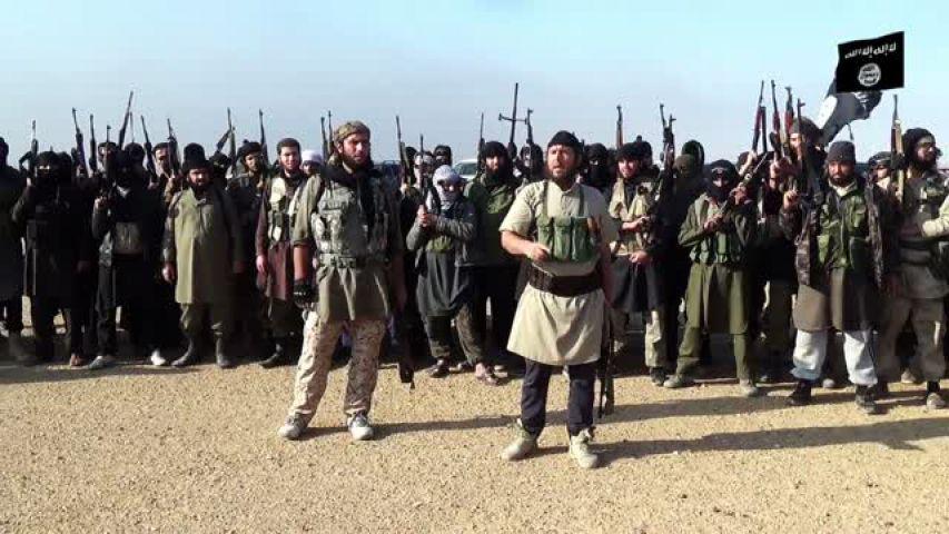 इस्लाम के ही खिलाफ कार्य कर रहा है इस्लामिक स्टेट आॅफ इराक