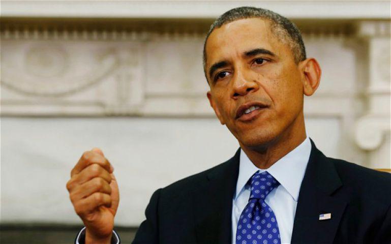 अल्पसंख्यकों के लिए ओबामा ने बनाया NGO