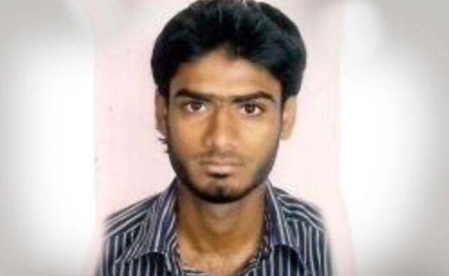 हैदराबाद के इंजीनियरिंग छात्र की सीरिया में मौत     ,
