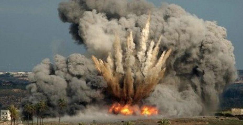 विद्रोहियों के राकेट हमले में 13 की मौत