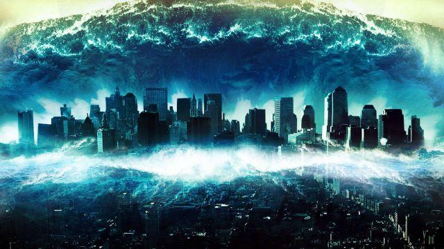 प्रशांत महासागर में सुनामी की आशंका