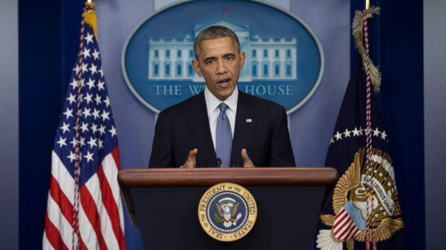 अमेरिका ने संयुक्त इराक को समर्थन दोहराया