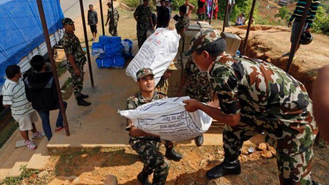 नेपाल का स्वाभिमान बड़ा, भारत से कहा- नहीं चाहिए जूठन