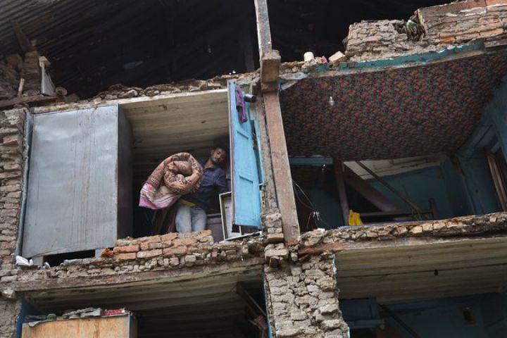 नेपाल कर रहा दुनिया से मदद की अपील