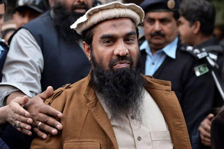 लखवी की जमानत पर भारत करेगा पाकिस्तान को बेनकाब