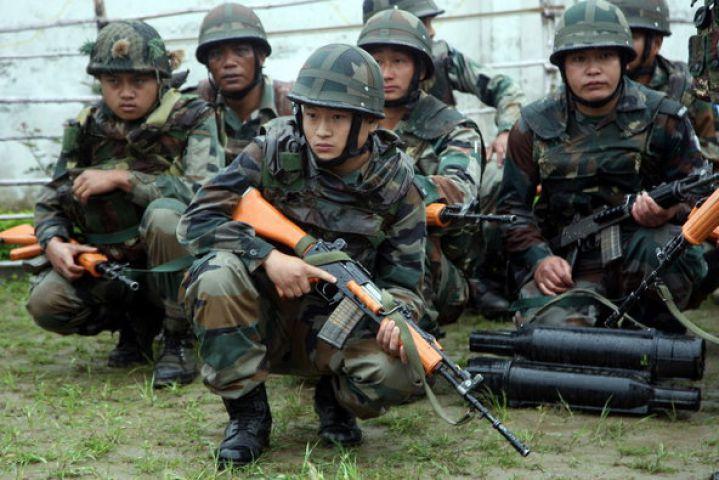 चीन का कश्मीर में मौन आक्रमण