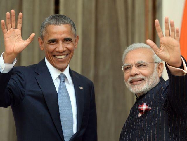 दो सालों में मोदी और ओबामा के रिश्ते मजबूत हुए हैः अमेरिकी थिंक टैंक