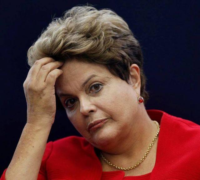 ब्राजील की राष्ट्रपति सस्पेंड, चलेगा महाभियोग