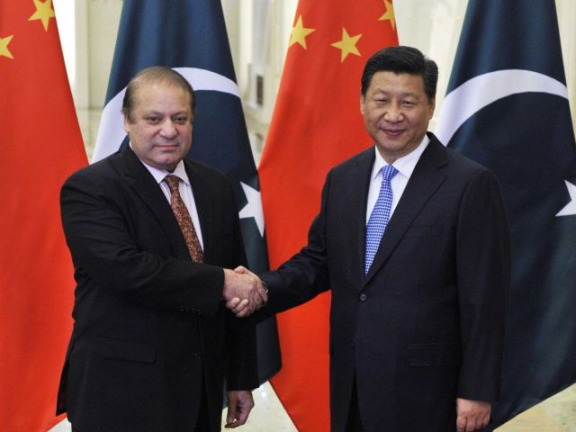 भारत की NSG में एंट्री रोकने के लिए पाक ने लिया चीन का सहारा