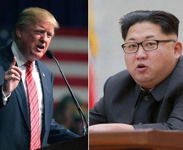 तानाशाह किम जोंग उन ने ट्रंप को कहा बुद्धिमान राजनीतिज्ञ