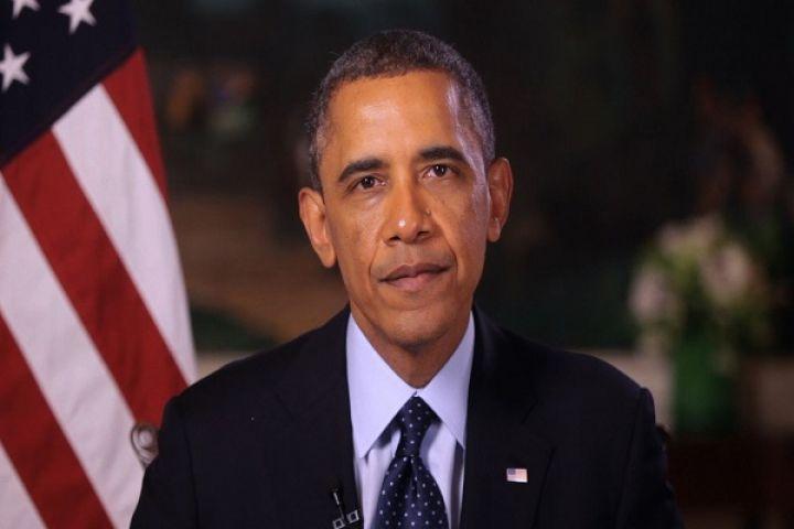 आखिरी भाषण में ओबामा ने कहा- हम ISIS को तबाह करेंगे