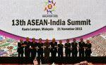 मलेशिया में मोदी आज डायस्पोरा में ASEAN शिखर सम्मेलन को संबोधित करेंगे