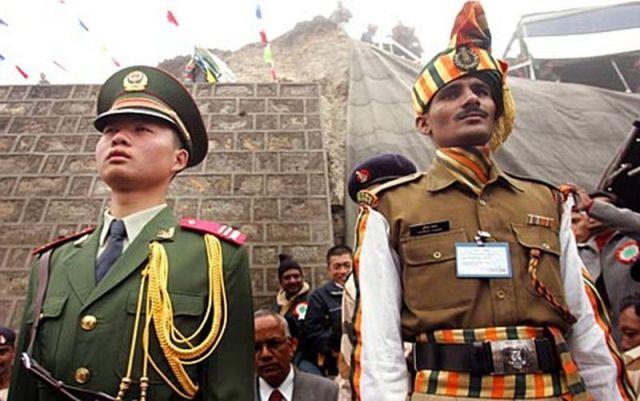 भारत-चीन के सैनिकों की बैठक में शांति बनाए रखने पर बनी सहमती