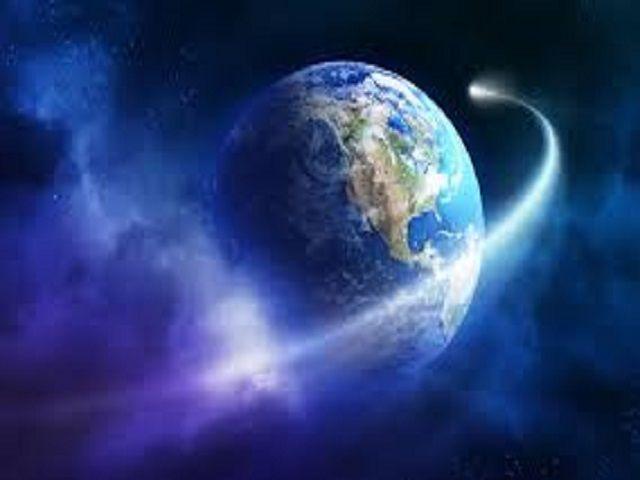 मैजिक क्यूब के सहारे पृथ्वी का भविष्य जानेगा चीन