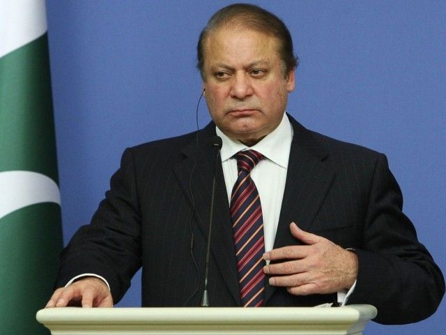 पाकिस्तान के खिलाफ युद्ध खत्म करे भारत : नवाज़