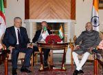 भारत का अभिन्न भाग है कश्मीर