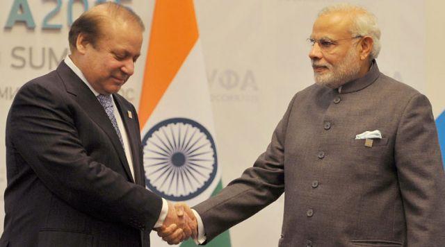 भारत-पाकिस्तान के बीच जारी तनाव ले सकता है खतरनाक रूप