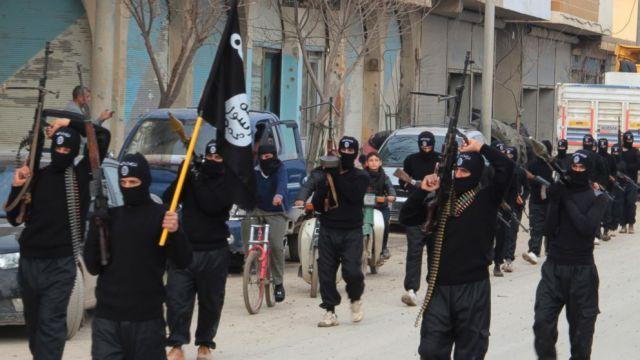 ISIS ज्वाइन करने की कोशिश के आरोप में 13 भारतीय गिरफ्तार