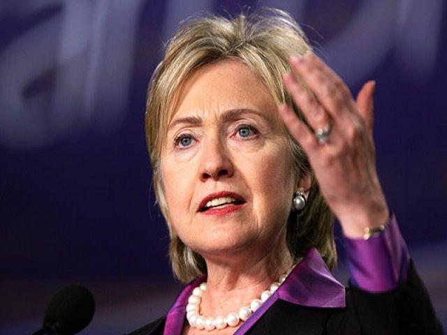 हिलेरी क्लिंटन हार सकती हैं राष्ट्रपति पद का चुनाव