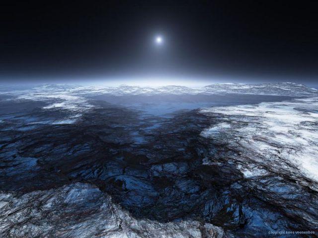 यूरोपा पर इंसान को बसाने की तैयारी में NASA