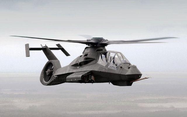 फौजी ताकत बढ़ाने के लिए चीन बना रहा है स्टील्थ हेलिकॉप्टर
