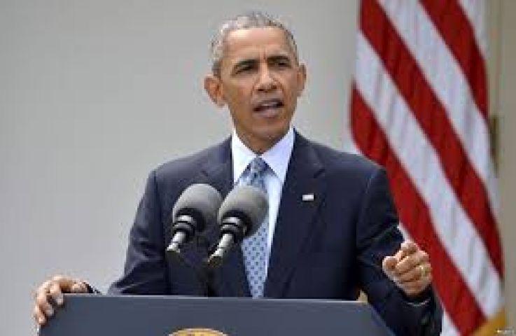 अमेरिकी सीनेट में ईरानी परमाणु समझौते के खिलाफ प्रस्ताव गिरा