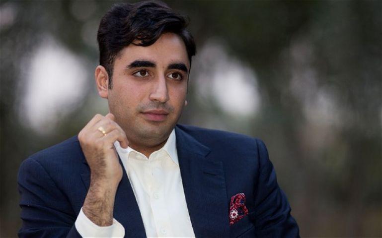 बिलावल ने की पाकिस्तानी प्रधानमंत्री नवाज शरीफ की आलोचना