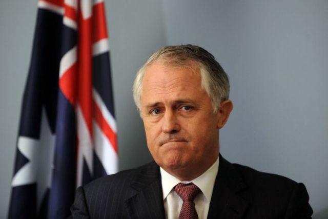 ऑस्ट्रेलिया के नए प्रधानमंत्री होंगे मैलकम टर्नबुल
