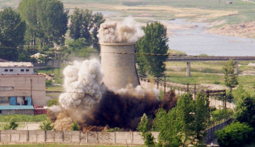 नॉर्थ कोरिया ने न्यूक्लियर सेंटर शुरू करने की घोषणा की, अमेरिका को दी हमले की धमकी