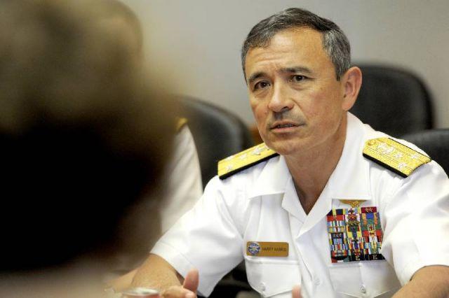 अमेरिका की मदद से अपडेट होगी भारतीय नौसेना