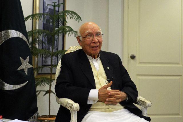 कश्मीर मुद्दे को UN में उठाएगा पाकिस्तान