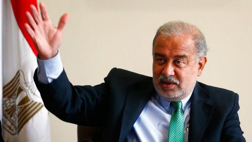 मिस्र के नए प्रधानमंत्री बने शरीफ इस्माइल