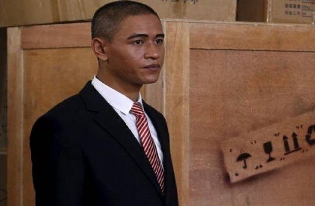 चीन में मौजूद है ओबामा का हमशक्ल