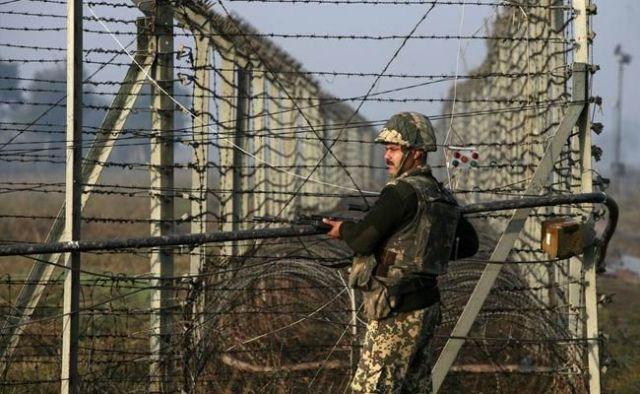 पाकिस्तान की बॉर्डर वाल की शिकायत आतंकवाद से प्रेरित : भारत