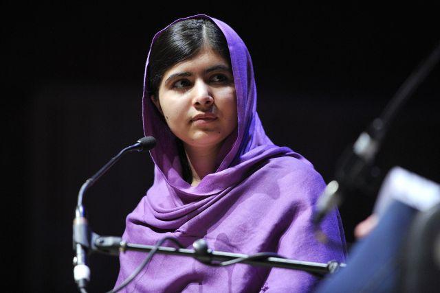 लड़कियों को शिक्षा का समान अधिकार दिया जाए, मलाला