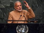 UN में बोले नमो 'सुरक्षा परिषद में बदलाव जरूरी', आज पहुंचेंगे सिलिकॉन वैली