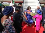 पांच दिन के विदेश दौरे पर हैं उपराष्ट्रपति