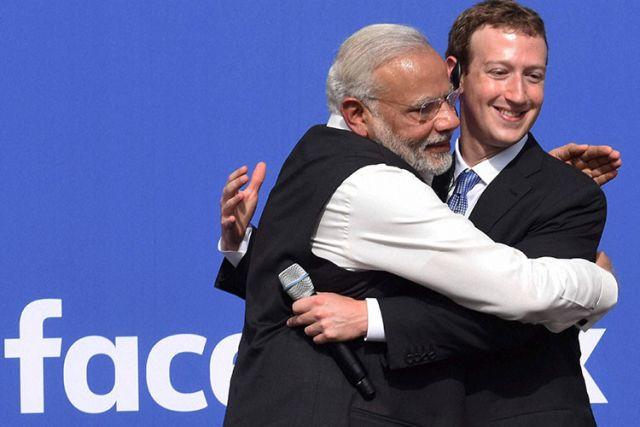 ऐसा क्या हुआ कि FACEBOOK टाउनहॉल में रो पड़े PM मोदी