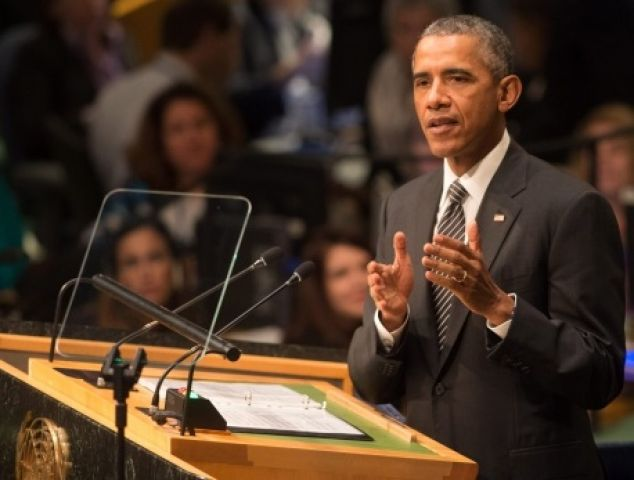 ओबामा ने PM मोदी को कहा 'राष्ट्रपति', बाद में सुधारी गलती