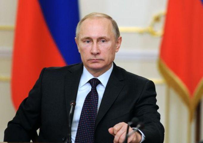 रुसी संसद ने पुतिन को दी सीरिया में IS के खात्मे के लिए मंजूरी