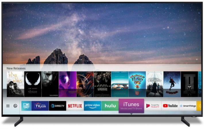 Samsung New Smart TV भारत में हुआ लॉन्च, इन जबरदस्त फीचर से है लैस